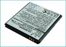3.7V battery for Samsung GT-B7350, Cetus SGH-i917, SHW-M100S, Galaxy S, Galaxy S