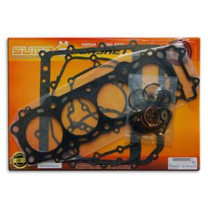 Cometic Motorcycle 0934-3810 Lower End Gasket Kit Kawasaki ZX-10R Ninja 04-05