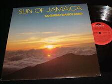GOOMBAY DANCE BAND<>SUN OF JAMAICA<>Lp VINYL~Canada Pressing~POLYDOR 2424 222