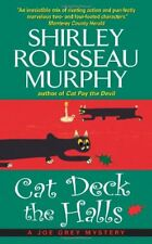 Cat Deck the Halls: A Joe Grey Mystery (Joe Grey M