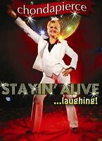 Chonda Pierce - Stayin Alive... Laughing DVD