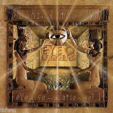 Behind The Eye VOL I 1 - RARE CD EYE Q '94 - TRANCE DOWNTEMPO - TBFWM