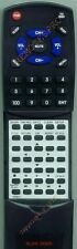 Replacement Remote for SV2000 WV10D6, NB086UD, MDR533HF7, WV10D6