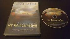 My Reincarnation (DVD) Jennifer Fox documentary film Chogyal Namkhai Norbu Yeshi