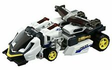 Tomica Hyper Rescue drive head support vehicle Blitz Formula 4904810893813