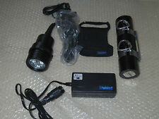 Big Blue TL3P Rechargeable L.E.D. Light