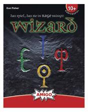 Wizard von Amigo