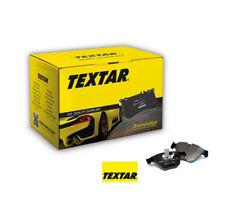 TEXTAR 2302101 Bremsbeläge HINTEN für MERCEDES-BENZ VW PUCH