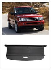 Car Auto Trunk Shade BLACK Cargo Cover For Land Rover Range Rover Sport 2008-13