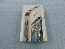 Apple iPhone 4S 16GB Weiß! Neu & OVP! Verschweißt! Ohne Simlock! Sehr selten!