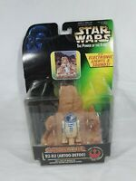 Star Wars Power Of The Force R2-D2 Electronic Power F/X Kenner 1996 Aus Seller