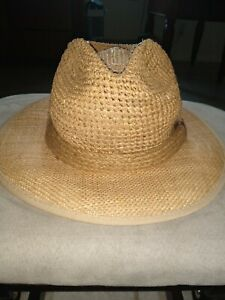 Very Nice Scala All Natural Fiber Hat Men's Size Large/XL