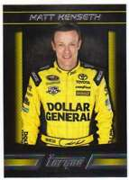2016 Panini Torque NASCAR Racing #17 Matt Kenseth