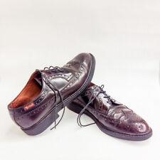 Zapatos Martinelli Piel marrón, Suela goma, Talla 41