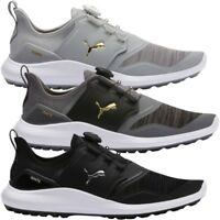 New 2019 Puma IGNITE NXT DISC Spikeless Golf Shoes - Choose your Color and Size!