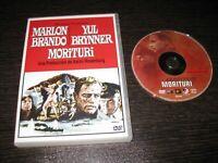 Morituri DVD Marlon Brando) Yul Brynner