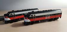 locomotive ho MARKLIN 3062 et 4062