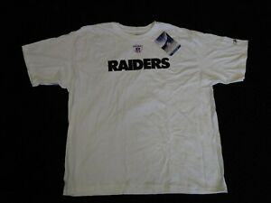 Reebok NFL Oakland Raiders shirt