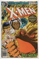 Uncanny X-Men 117 Marvel 1979 FN Wolverine Phoenix 1st Shadow King Legion FX