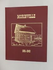 The Morinville Book of Pictorial History, from 1891-1970 in two volumes