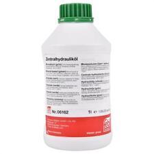 [1l=7.97€] Original FEBI BILSTEIN 06162 1 Liter Hydrauliköl mineralisch grün für