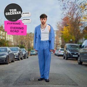 Tom Grennan - Evering Road [CD] Sent Sameday*