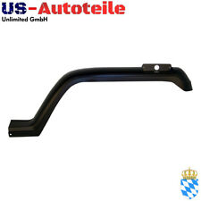 Extension Fender, droite, avant Jeep Wrangler YJ 1987/1995