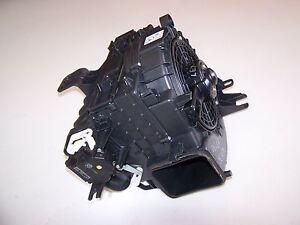 2002-2009 Lexus SC430 SC HVAC Blower Motor FAN & Housing Cabin Box Servo Motor