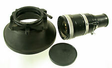 Carl Zeiss Vario-sonnar 2,8/10-100 10-100 10-100mm f2, 8 Arriflex St Arri 16 top!