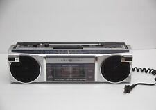 General Electric 3-5623B Am Fm stereo sounds great Ge Rare