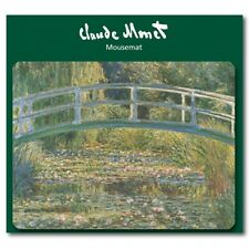 Mouse Mat - Claude Monet - Water Lily Pond