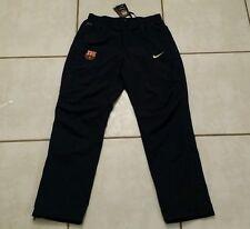 NWT NIKE FC Barcelona Soccer Pants Men's Large