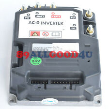Golf Cart/Truck AC Motor Controller AC-0 Inverter FZ2072 24V/200A For ZAPI