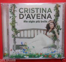 2 compact disc cd cristina d'avena occhi di gatto georgie la magia che fa volare