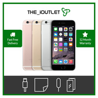 Apple iPhone 6s PLUS -16/64/128GB (Unlocked) - Grade A/B/C