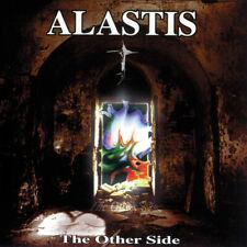 "Alastis : The Other Side VINYL 12"" Album Coloured Vinyl (Limited Edition)"