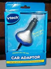 Vtech Car Adaptor For All Compatible Vtech Products NEW in Package
