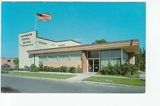 Federal Savings and Loan Association Bank Clearwater FL Fla