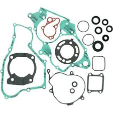 Moose Racing Complete Gasket Kit with Oil Seals 0934-0447