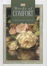 Words of Comfort by Exley Publications Ltd (Hardback, 1997)