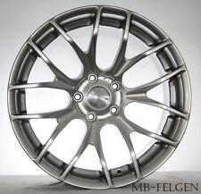 Breyton Race GTS Hyper silver 19'' Felgen BMW 5er 6er 7er X1 X3 X4 Z4 M5 M6