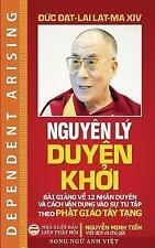 Nguyen Ly Duyen Khoi (song Ngu Anh Viet) : Ban Innam 2017 by Dalai Lama XIV...
