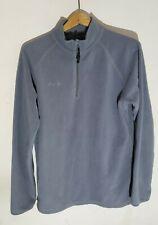 Men's Mark Todd Fleece Zip Neck Jersey (Medium Size)