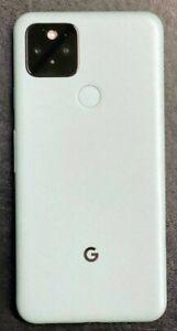 Verizon Pixel 5 Sorta Sage 128GB    Excellent condition!  Returns offered