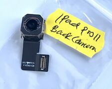 "Genuine Apple IPAD Pro 11"" A1980 Main Back Camera Flex"