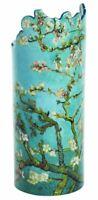 John Beswick Van Gogh Almond Tree In Blossom Art Vase Ornament Home Decoration