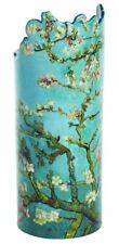 More details for john beswick van gogh almond tree in blossom art vase ornament home decoration
