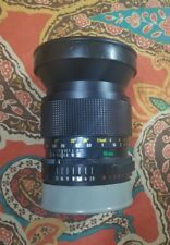 Serviced + modified Hasselblad Carl Zeiss F Distagon 50mm f/2.8 T* - Excellent