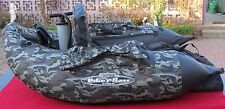 float tube amiaud pnb camouflage complet
