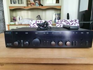 Arcam Delta 290 Integrated Amplifier rare with remote control rrp £750